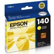 Cartucho de Tinta Epson T140420-AL Amarelo 15689