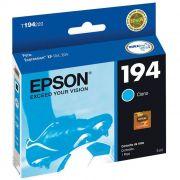 Cartucho de Tinta Epson T194220-BR DurABrite Ultra Ciano 18001