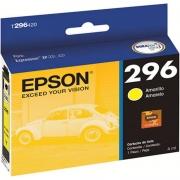 Cartucho de Tinta Original Epson T296420-BR Amarelo 22429