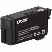 Cartucho de Tinta Epson T40W120 Ultrachrome Preto 27447