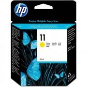 Cartucho de Tinta HP 11 C4838A Amarelo 01137