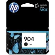 Cartucho HP 904 Preto Original (T6M00AL) 25753