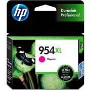 Cartucho HP 954 XL Magenta Original (L0S65AB) 23066