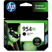 Cartucho HP 954 XL Preto Original (L0S71AB) 23064