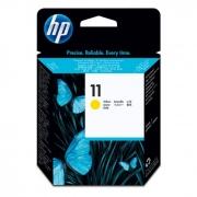 Cabeça de Impressão HP 11 C4813A Amarelo 00446