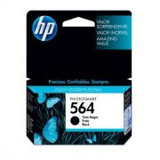 Cartucho HP 564 Preto Original (CB316WL) 12592