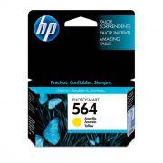 Cartucho de Tinta HP 564 CB320WL Amarelo 12596