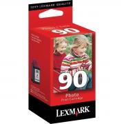 Cartucho de Tinta Lexmark 12A1990 Fotográfico 04251