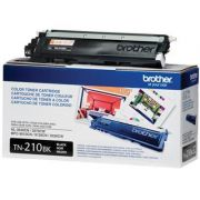 Toner Brother TN 210BK BR Preto 24895