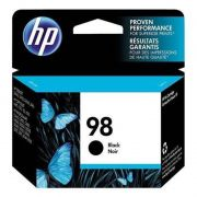 Cartucho HP 98 Preto Oroginal (C9364WL) 08843