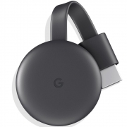 Chromecast 3.0 Google Streaming Device Full HD HDMI GA00439-US 30217