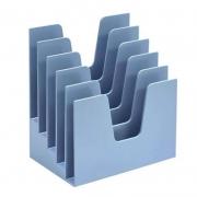Classificador de Papeis Acrimet Azul 225.5 27208