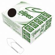 Clips 2/0 Aço Galvanizado Caixa com 100 Uni. ACC 9.11.11.17-1 02408