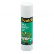 Cola Bastão 20G 3M Scotch 10184