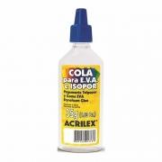 Cola Isopor e Eva Acrilex 35G 17335 12171