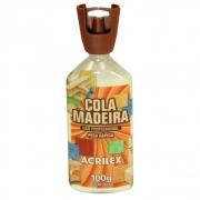 Cola Madeira Acrilex 100G 22510 13038