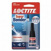 Cola Super Bonder Precisão 5G Loctite 02098
