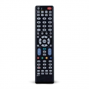 Controle Remoto TVS LED e LCD Samsung AC176 Multilaser 30494