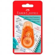 Corretivo em Fita Faber-Castell 5Mmx6M SM/FC6M 28041
