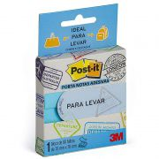 Dispensador Pop-Up 3M Notas Para Levar 76Mmx76Mm Azul 90 Fls Hb004622872 27995