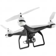 Drone Multilaser Fênix GPS FPV Câmera FULL HD 1920P Branco ES204 Multilaser 30618