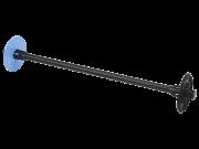 Eixo para HP designjet T520 36 Pol (B3Q37A) 20953