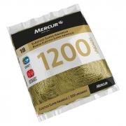 Elástico Super Amarelo Nº 18 Com 1200 Un. B05010418-07 Mercur 21788