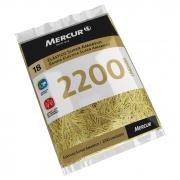 Elástico Super Amarelo Nº 18 Com 2200 Un. B0501020407010 Mercur 21785