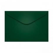 Envelope Colorido Scrity Brasil / Verde 114X162Mm 80G Com 10 Un Ccp431.11 20321