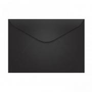 Envelope Colorido Scrity Los Angeles / Preto 114X162Mm 80G Com 10 Un Ccp431 20322