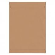 Envelope Saco Kraft 23 162X229Mm 80G Com 100 Un. Scrity 04212
