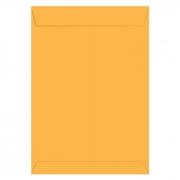 Envelope Saco Ouro 25S 176Mmx250Mm 80G Com 10 Un. Scrity 04651