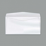 Envelope Scrity Pitt Branco 20 114X229Mm Sem Rpc 63G Com 1000 Un 03012