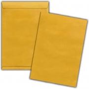 Envelope Scrity Saco Ouro 240X340M 80G Com 10 Un Sko134 02700