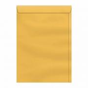 Envelope Scrity SAço Ouro 260X360Mm 80Gr Com 10 Un Sko136 05700