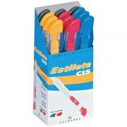 Estilete CiS Estreito 9mm Simples 12 Un. 120BP 23629