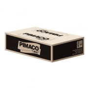 Etiqueta Pimaco 81X36 4 Colunas Com 16.000 Un. 01229