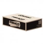 Etiqueta Pimaco 89X23 3 Colunas Com 18.000 Un. 01400