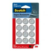 Protetor 3M Scotch Anti-Impacto - Redondo GG 26030