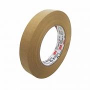 Fita de Empacotamento Scotch® de Papel Liso 24 mm x 50 m 11877