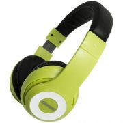 Headset Maxprint Life Series Verde 6012111 24162