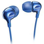 Fone de Ouvido Philips She3700Bl/00 Azul 24392