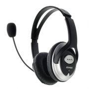 Fone de Ouvido Profissional Super com Microfone 602644 Maxprint 22779