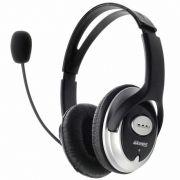 Fone de Ouvido Profissional Super Com Microfone Maxprint 602644 22779