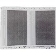 Formulário Agaprint 2 Vias LAB-02 Com Bloqueio Caixa Com 3000 Jgs Autocop 2200401 27250