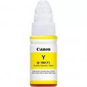 Garrafa de Tinta Original Canon GL-190 Amarelo 26226