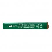 Grafite 0.5mm 2B 2 Tubos Tmg05B Faber-Castell 01844