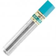 Grafite 0.7mm 2B Pentel 12 Estojos Com 12 Minas 50-2BPB 15355