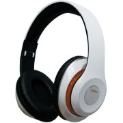 Headphone Balance OEX Bluetooth HS301 Com Microfone Branco 25370