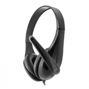 Headset Multilaser Business P2 Preto PH294 29935